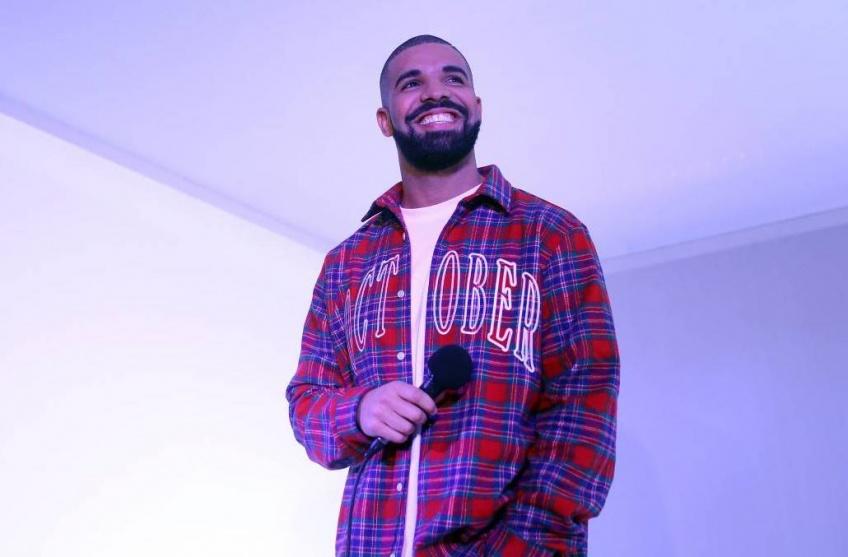 Drake annonce un concert en France très prochainement !