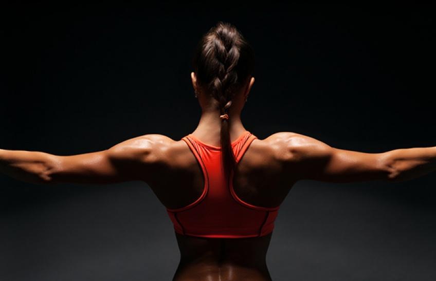 5 super exercices pour muscler efficacement ses épaules