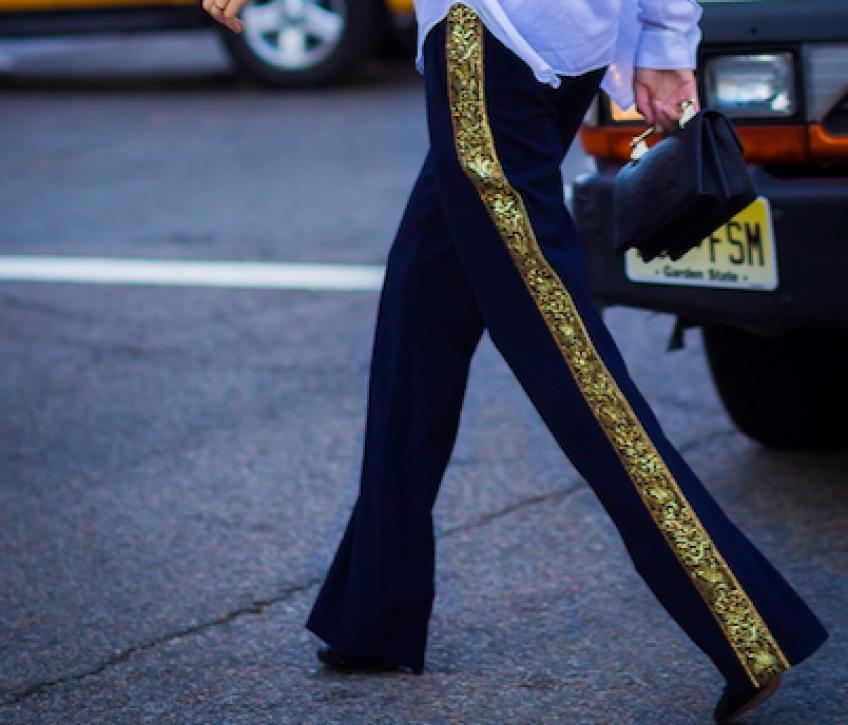 20 pantalons élégants en toute originalité !