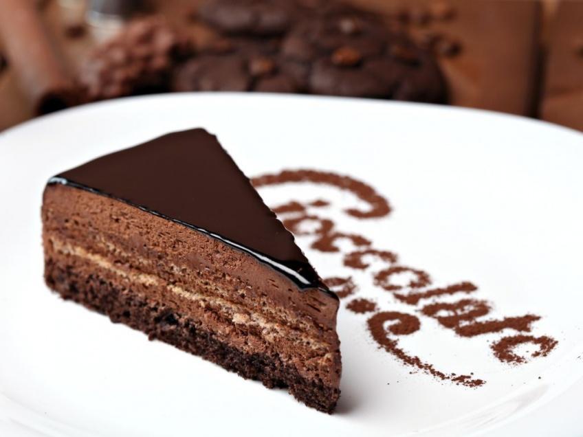 Manger du gâteau au chocolat au petit-déjeuner peut vous aider à perdre du poids