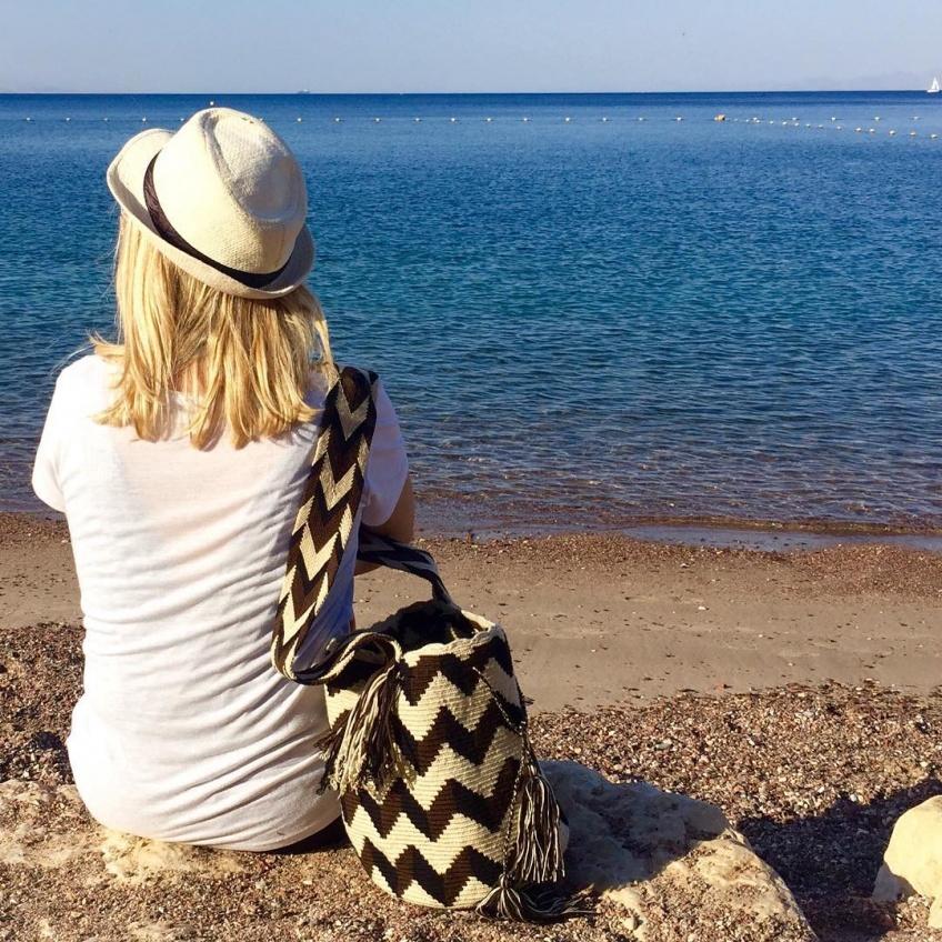Instant Découverte #45 : On prolonge l'été avec les sacs Tamid Gipsy