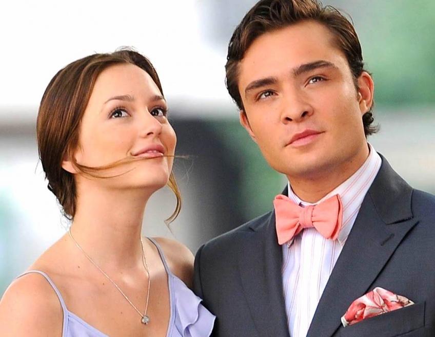 Gossip Girl : Chuck & Blair n'étaient pas du tout censés vivre une histoire d'amour !