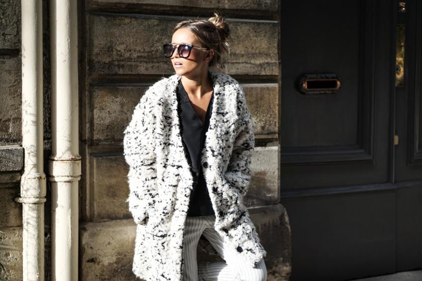 20 manteaux à 100€ et moins pour se réchauffer sans se ruiner !