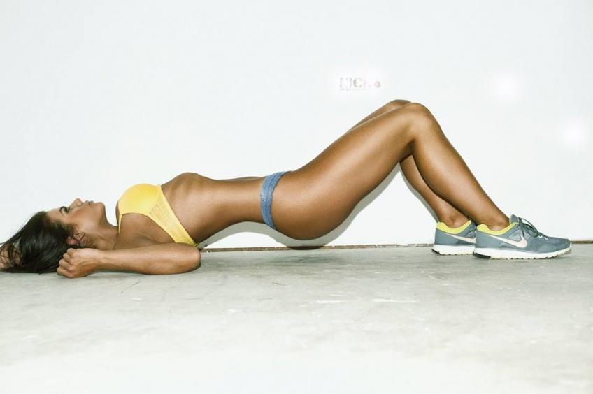 8 exercices pour tonifier vos cuisses, vos jambes et votre derrière !