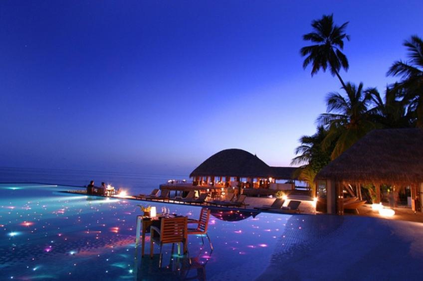 Les 10 plus belles destinations honeymoon !