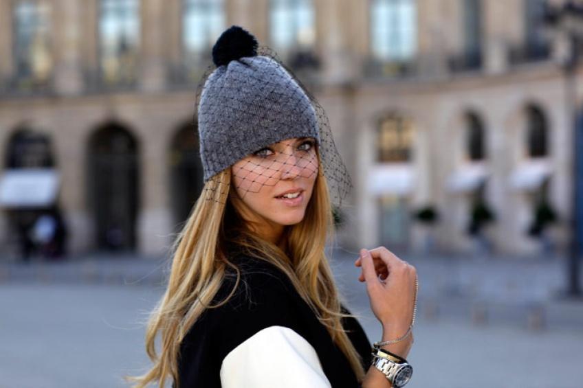 25 bonnets ultra-stylés pour se la péter tout l'automne !