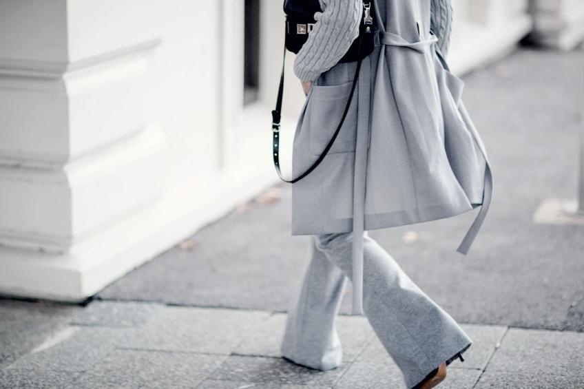 50 nuances de grey pour cet automne !