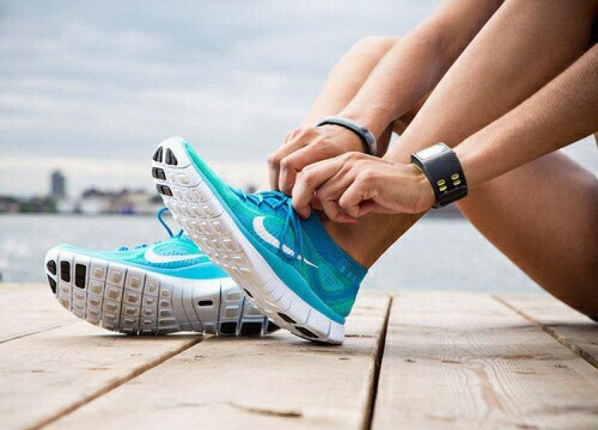 Montre cardio-fréquencemètre pour optimiser vos runnings