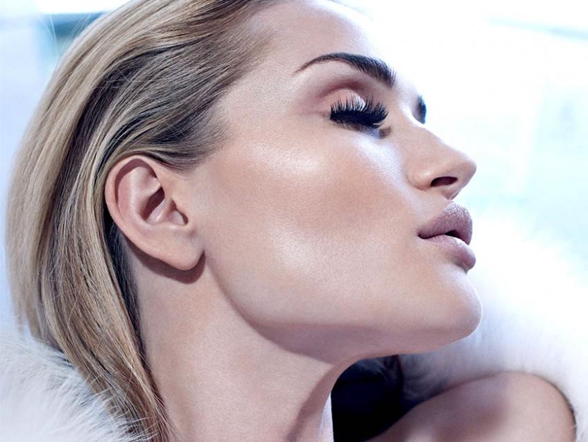 Beauty Trend : Cet hiver, vos lèvres verront la vie en gris !
