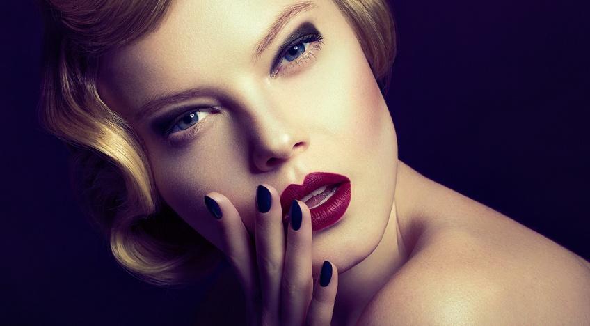 7 idées totalement canons de maquillages au crayon khôl