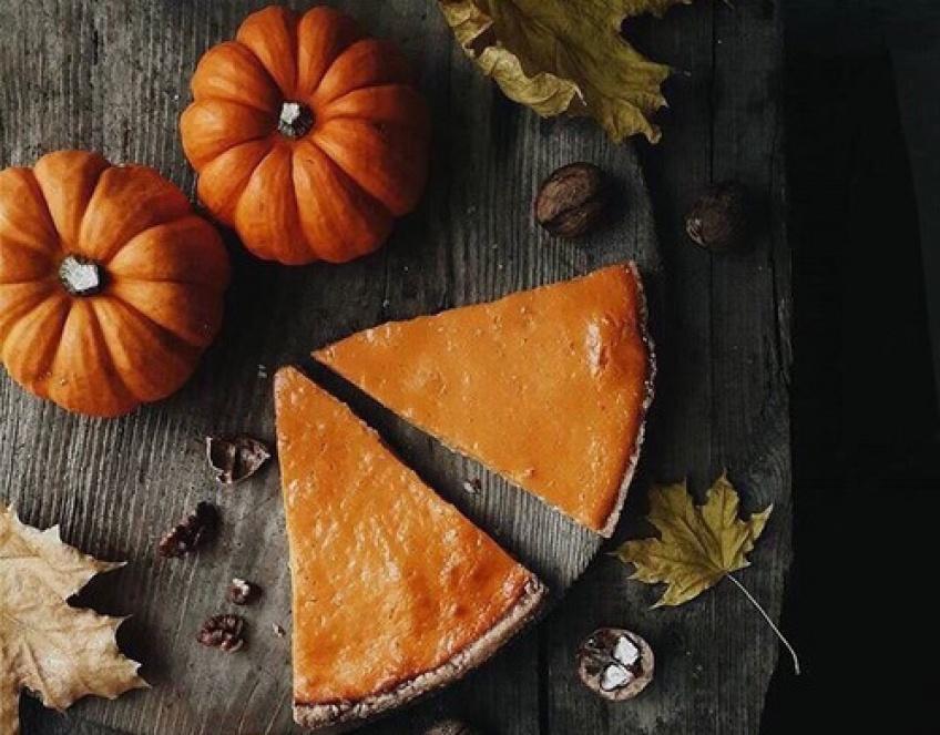5 recettes de gâteaux à base de potiron ou citrouille pour un Halloween gourmand !