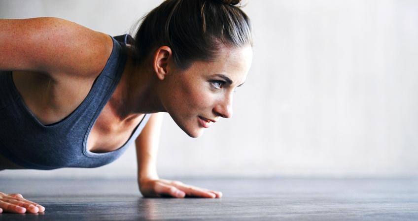Parenthèse sportive #37 : Le metafit, la nouvelle méthode fitness pour fondre en un rien de temps !
