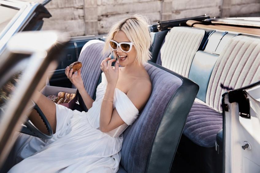 Dessiner votre propre robe de mariée est désormais possible !