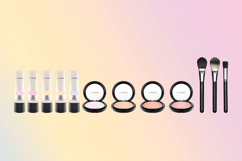 MAC in the Spotlight : la nouvelle collection de MAC Cosmetics pour en mettre plein les yeux