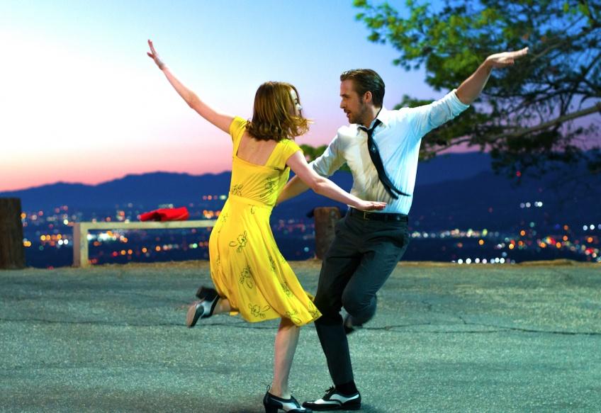 La La Land : Ryan Gosling et Emma Stone, toujours plus éblouissants dans le nouveau trailer !