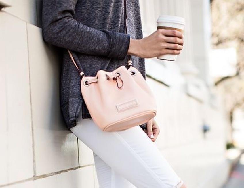 25 modèles de sacs seau pour varier les plaisirs !