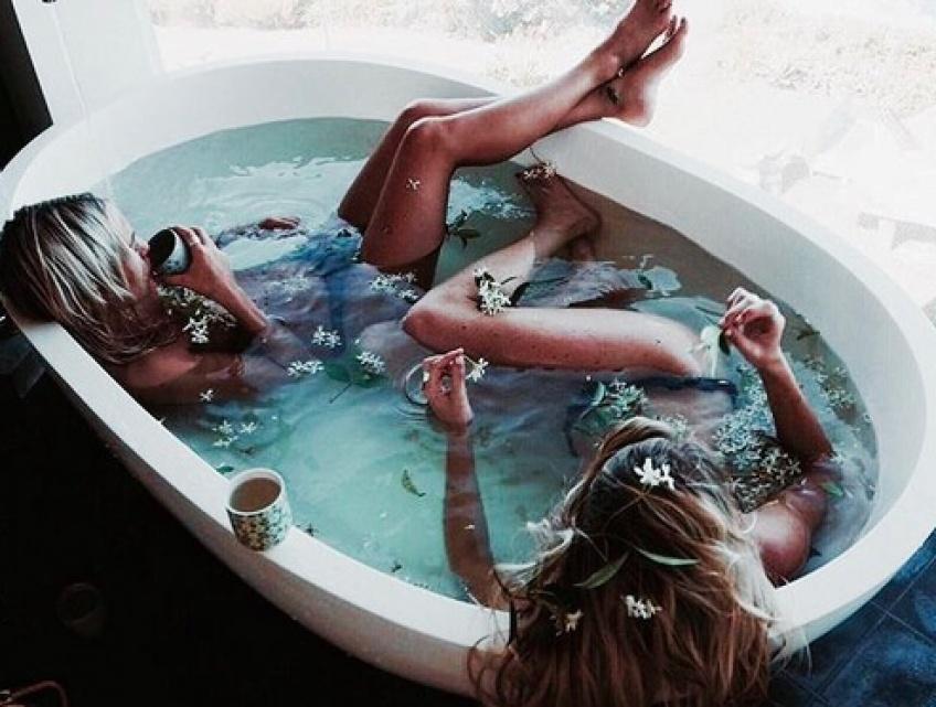 Prendre des bains chauds vous fait perdre des calories !