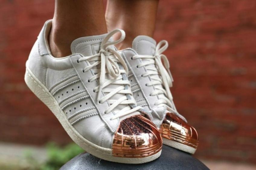 #SneakersWeek : Les 30 baskets les plus tendance de cet hiver