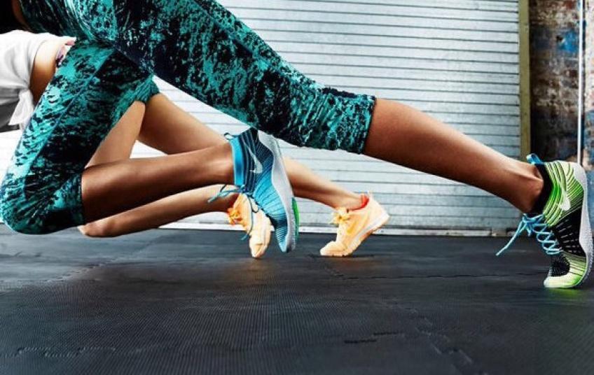 #Sneakers Week : Des baskets pour toutes les sportives
