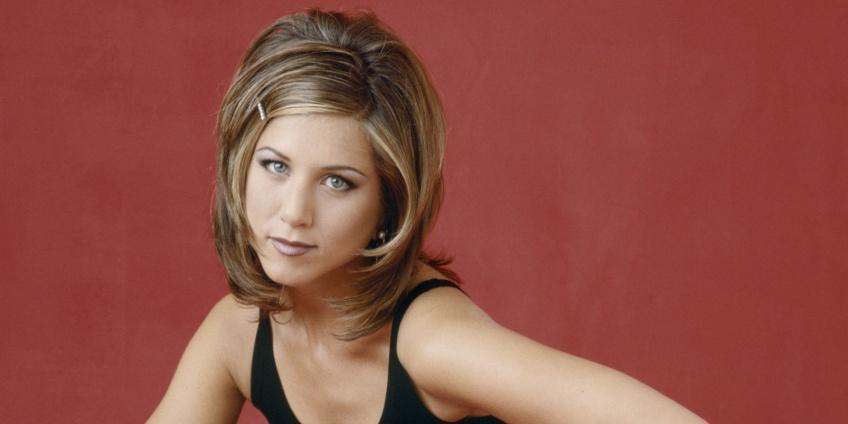 La coupe de Rachel dans Friends : retour d'un grand classique des 90's