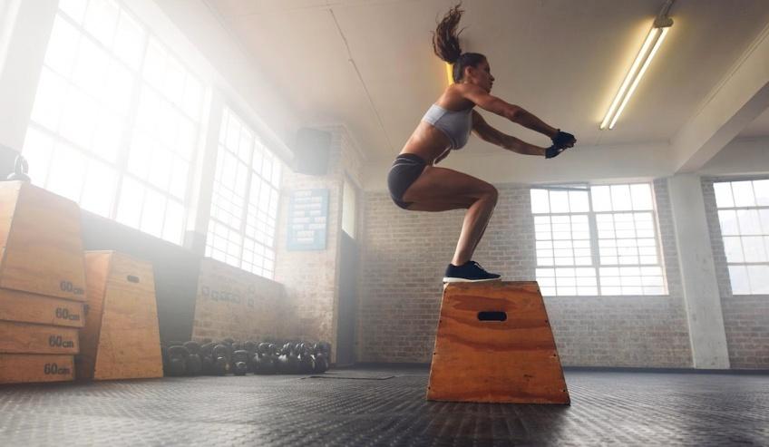 6 entraînements qui brûlent plus de calories qu'un running