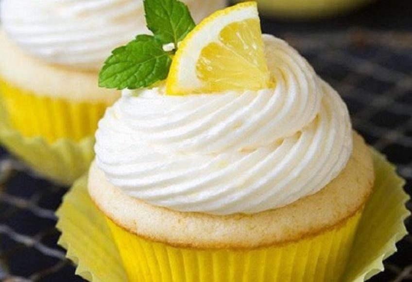 15 magnifiques desserts au citron qui vont vous faire craquer