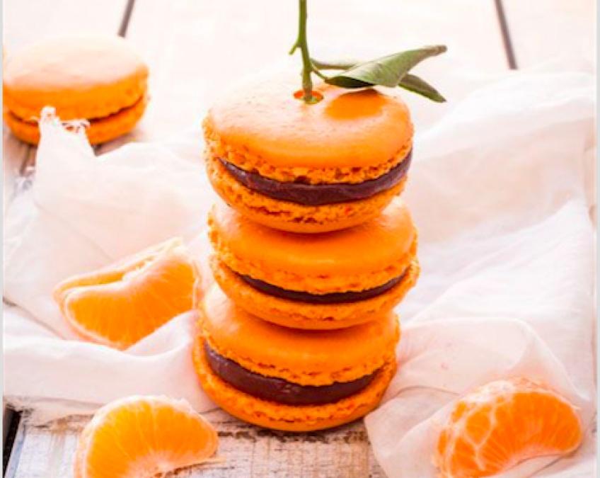 Des desserts healthy à base de clémentine pour faire durer le plaisir hivernal !