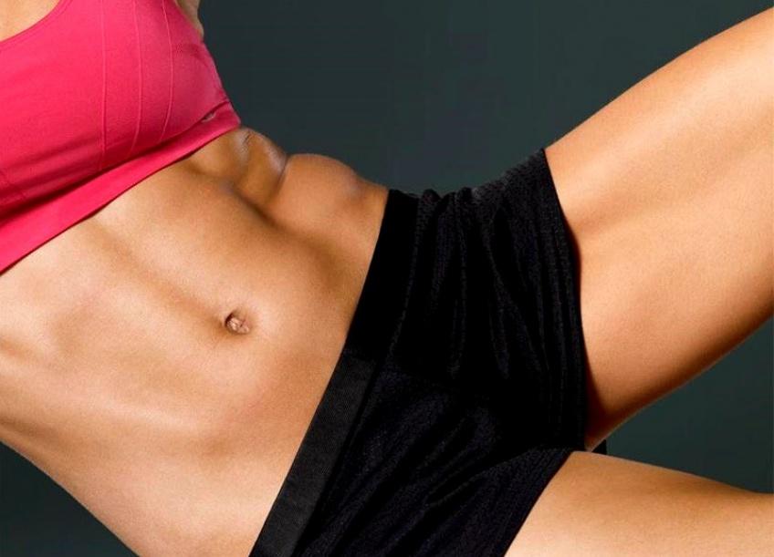 8 super exercices pour muscler les abdos du bas du ventre