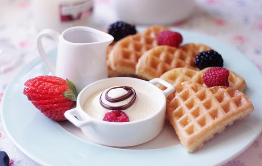 Le meilleur moment pour prendre son petit-déjeuner révélé par la science !