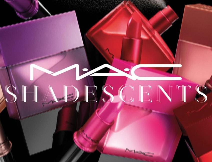 MAC se lance dans la fragrance avec une nouvelle collection de 6 parfums