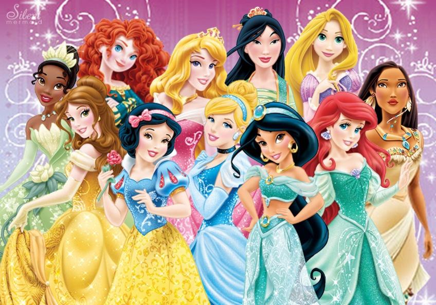 Ces palettes de fards à paupières aux couleurs des princesses Disney enflamment la toile