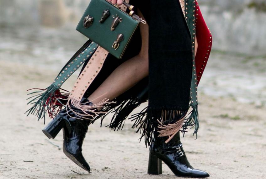 #Black Friday : 35 paires de boots à vite s'accaparer