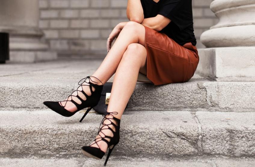 #Black Friday : 25 superbes paires de chaussures à talon soldées pour toutes vos occasions