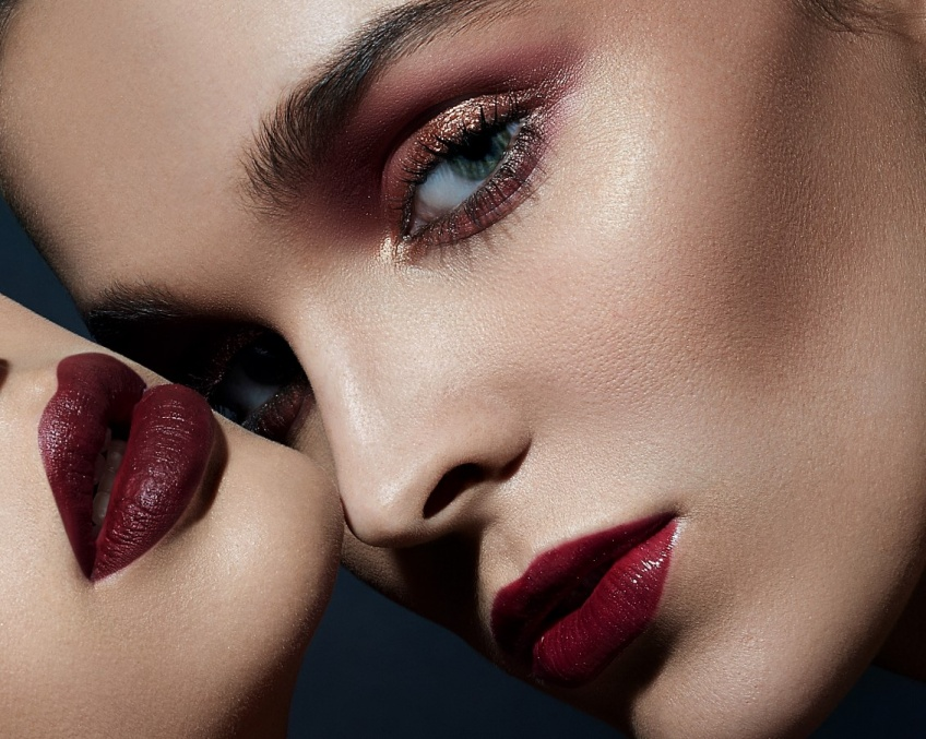 Beauty Trend : Cette saison, on ose le rouge à lèvres métallique !