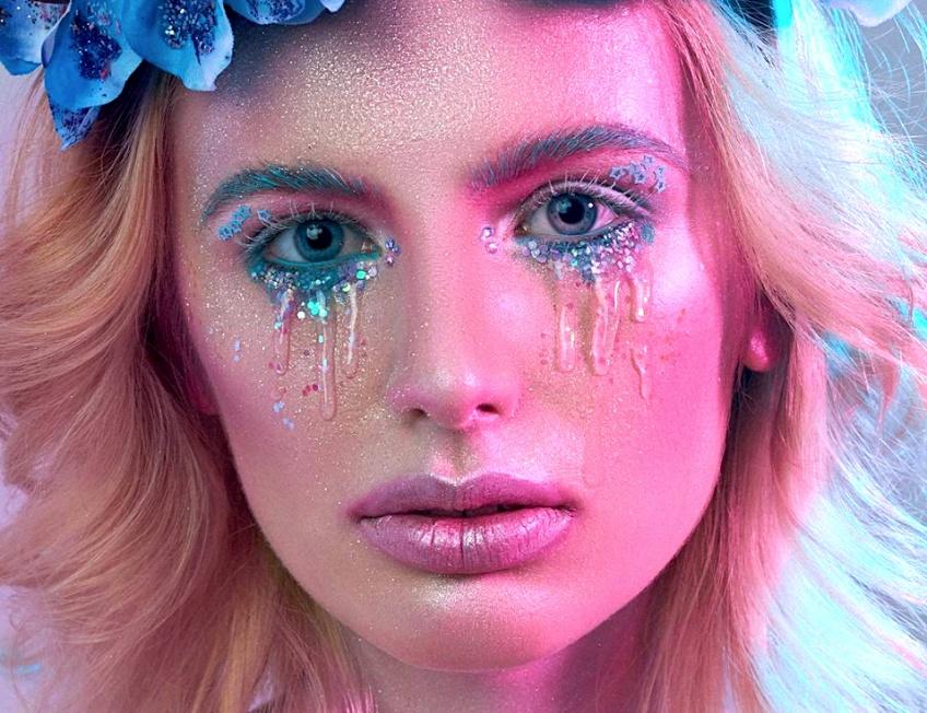 Unicorn Tears de Too Faced, le rouge à lèvres holographique qui a conquis les Beautystas !