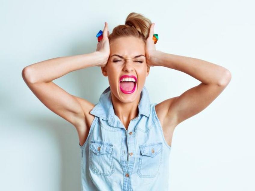 Stresser sans forcément manger plus vous fait prendre du poids et c'est prouvé !