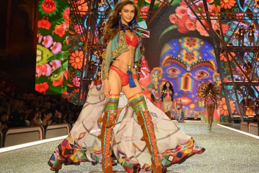 #Victoria's Secret : Feedback du show le plus sexy de la Terre !