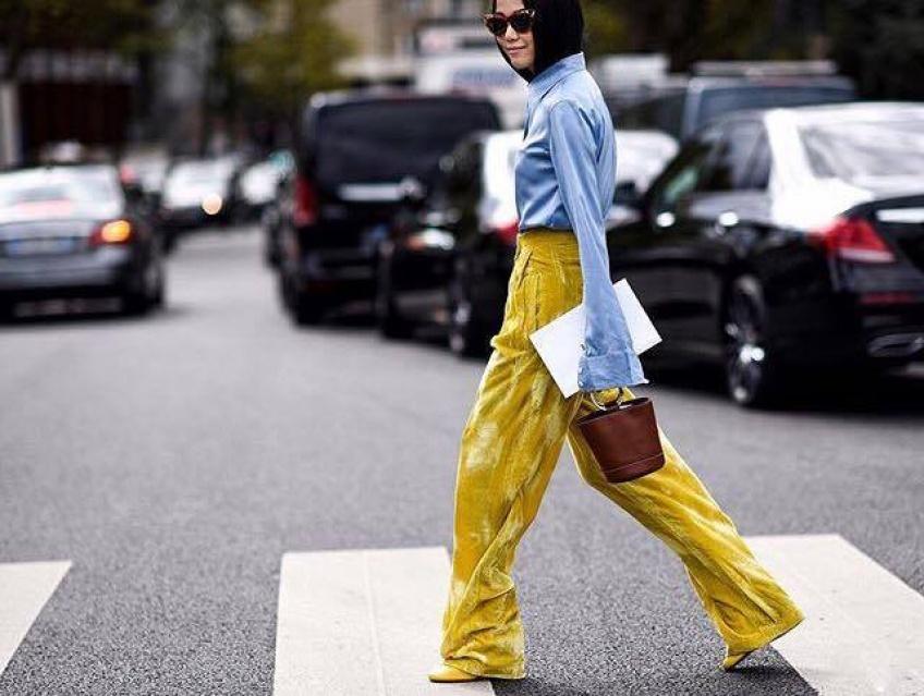 25 pantalons originaux qui donnent le look immédiatement !