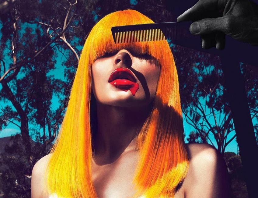 Fire Hair : pour une chevelure tout feu tout flamme !