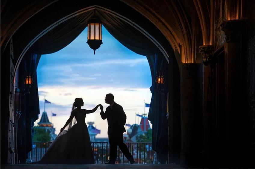 Il existe des bagues de fiançailles aux couleurs de vos princesses Disney préférées