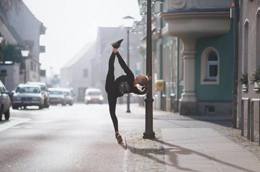 6 super mouvements de stretching pour s'assouplir