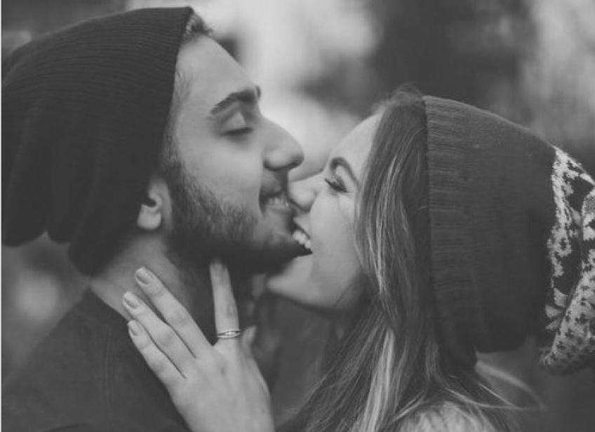 Nous tombons 3 fois amoureuses au cours de notre vie et de 3 manières différentes !