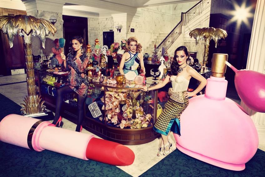 #Noël : 30 idées de cadeaux splendides pour toutes les make-up addicts