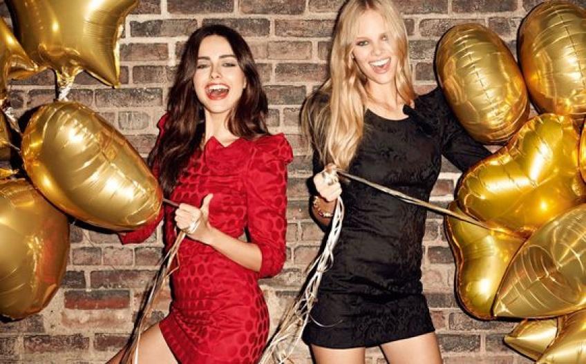 40 sublimes robes de soirée à moins de 60€ pour les fêtes de fin d'année