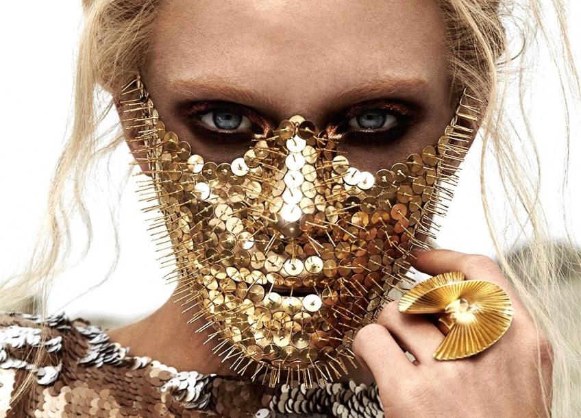 Beauté 2.0 : Secret 810, la masque connecté qui remplace la chirurgie esthétique
