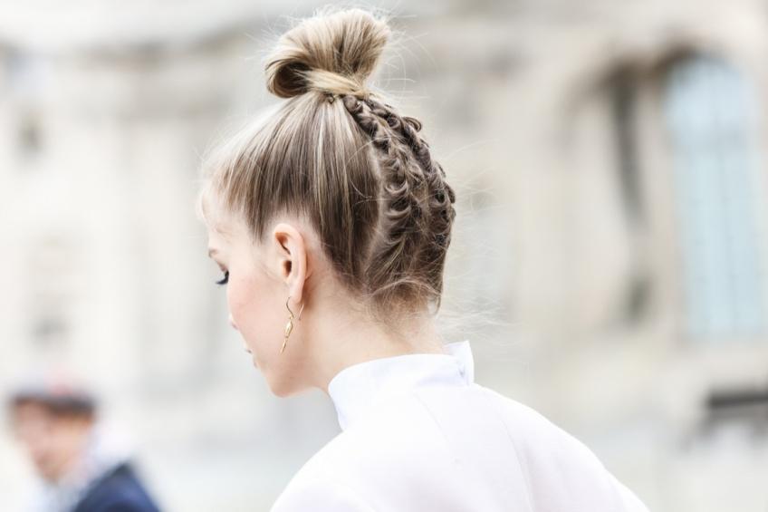 10 tendances coiffure qu'il vous faudra essayer en 2017