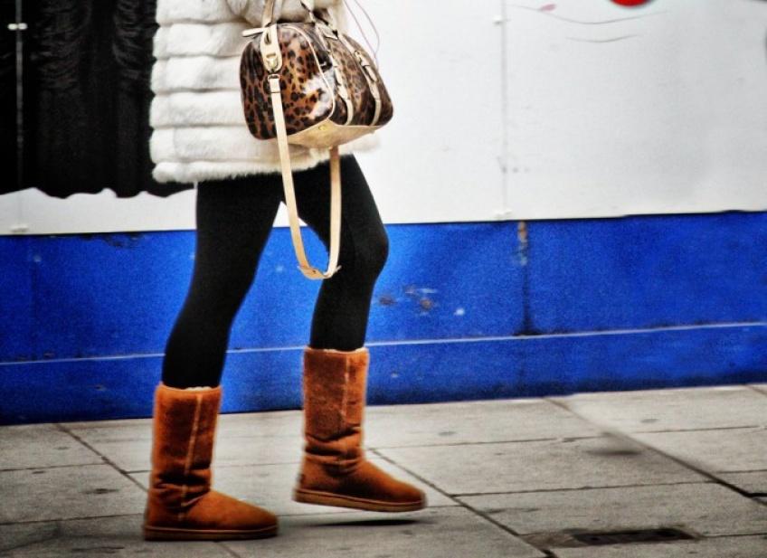 25 paires de UGG pour réchauffer vos petits pieds