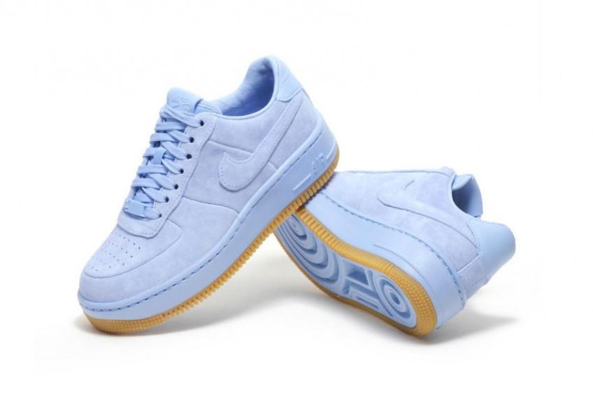 On craque ou on ne craque pas pour la toute nouvelle Air Force one de Nike ?