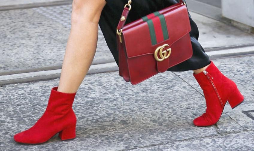 Mardi #Shoesday : 35 paires de boots pour habiller tous vos looks hivernaux !
