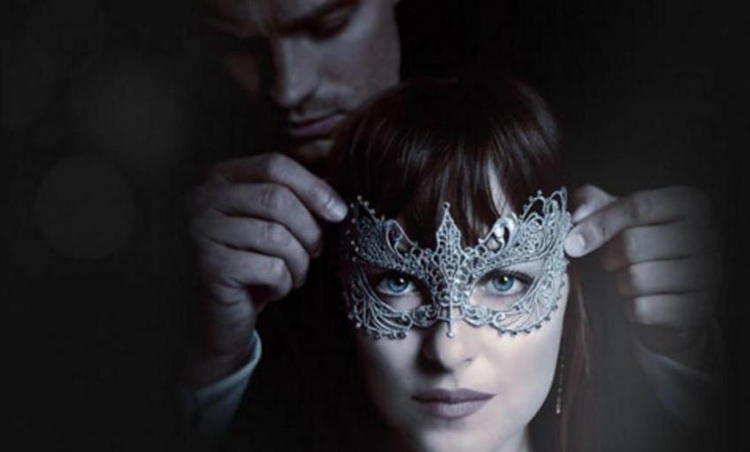 Alerte : Une version longue du second trailer de Fifty Shades Darker a été dévoilée !